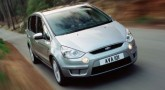 Ford S-Max. ����� �������.