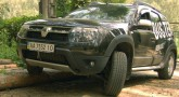 ����� ������ ������ �����. ����-����� Renault Duster